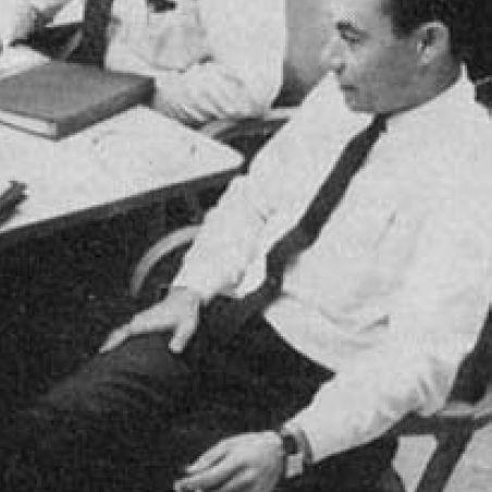 Martin Atalla