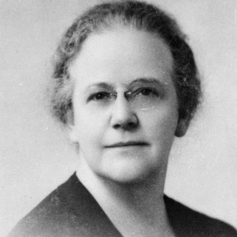 Mary Lura Sherrill