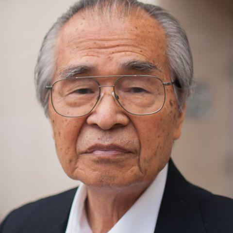 Masatoshi Nei
