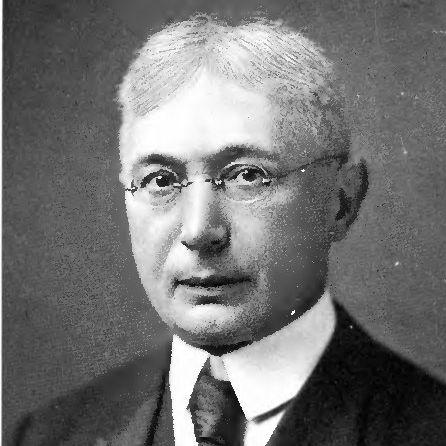 Maurice Bloomfield