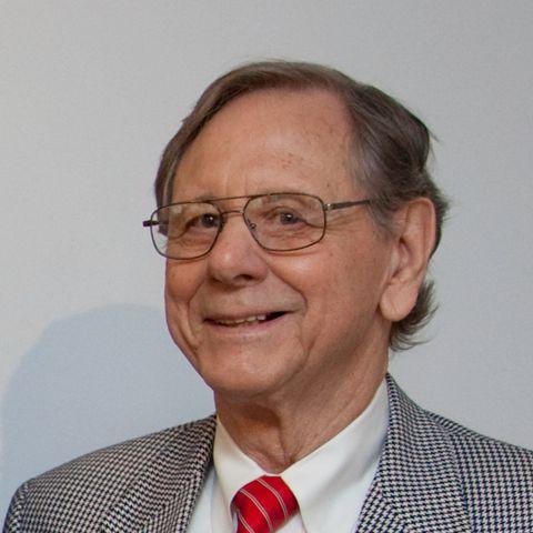 Maurice W. Long