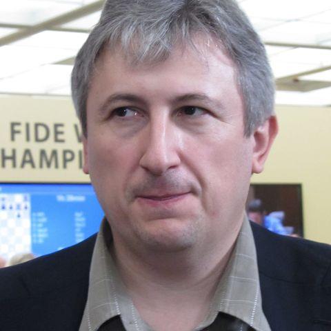 Maxim Dlugy