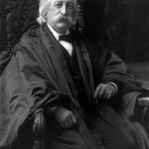 Melville Fuller