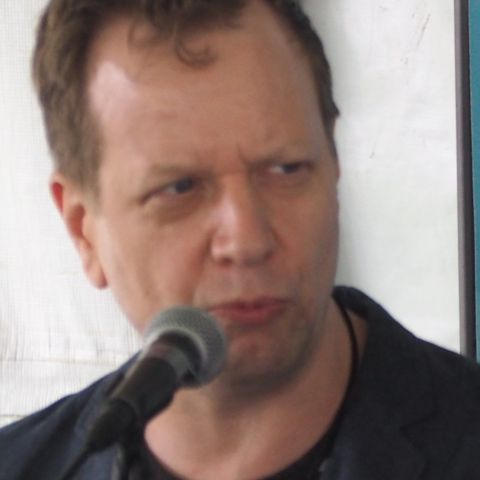 Michael Kupperman