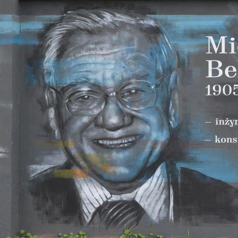 Mieczysław G. Bekker