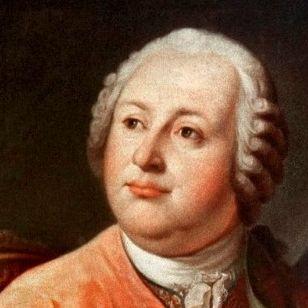 Mikhail Vassilyevich Lomonosov