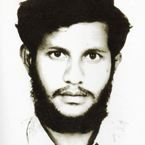 Mohiuddin Jahangir
