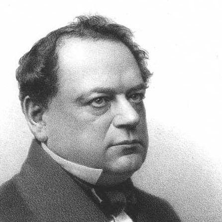Moritz von Jacobi