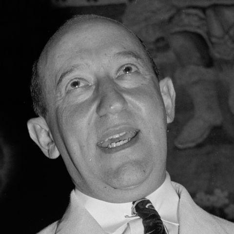 Morris Fishbein