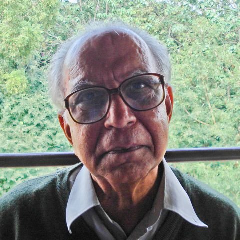 M. S. Narasimhan