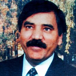 Mujaddid Ahmed Ijaz