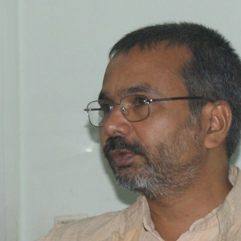 Nagarjuna G.