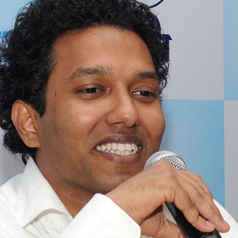 Nagendra Karri