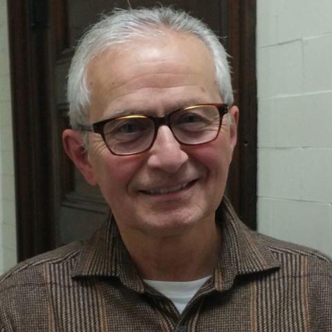 Nick Donofrio