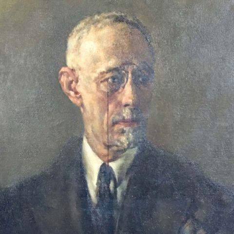 Nikolaos Hatzidakis