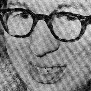 Nils Bejerot
