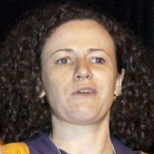 Olga Troyanskaya