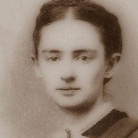 Olivia Langdon Clemens