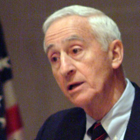 P. Roy Vagelos