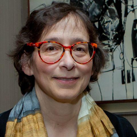 Pamela S. Karlan