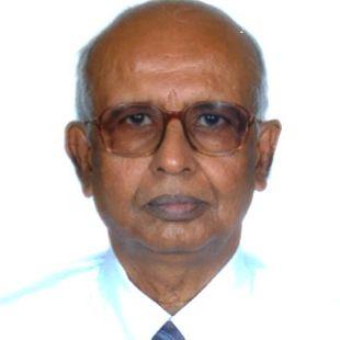 Patcha Ramachandra Rao