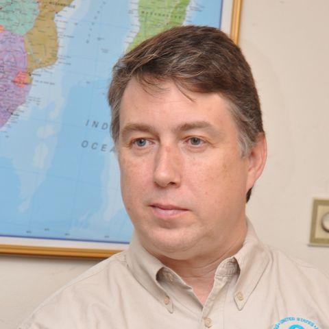 Paul Anastas