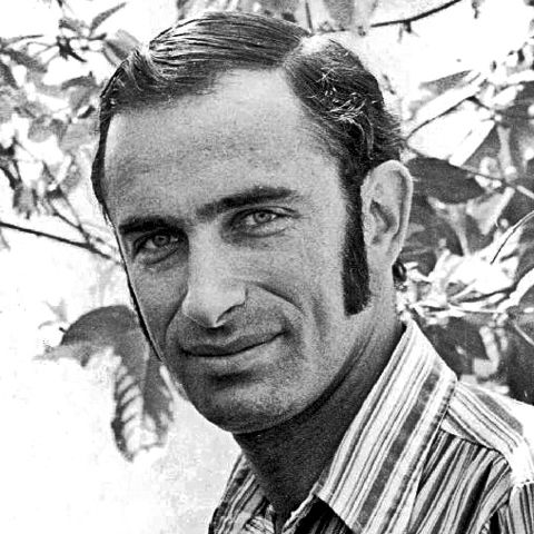 Paul Ralph Ehrlich