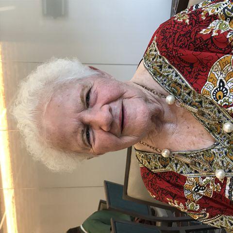 Peggy Sullivan
