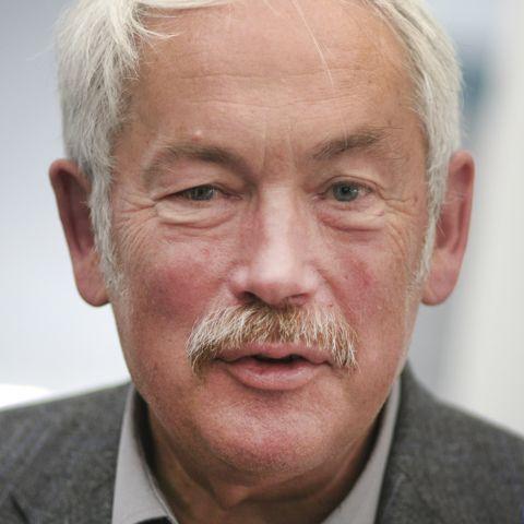 Peter Grünberg