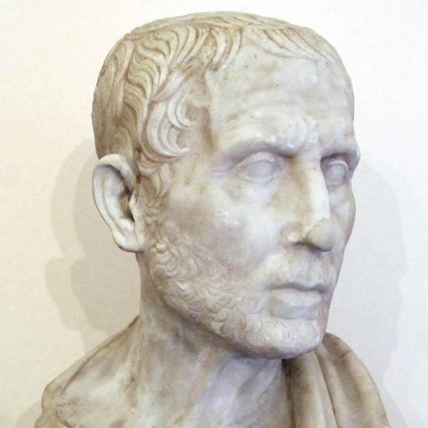 Posidonius