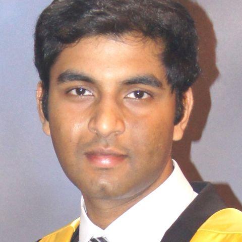 Rahul Potluri