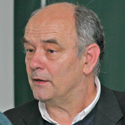 Reinhart Heinrich
