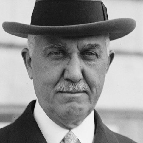 Richard B. Mellon