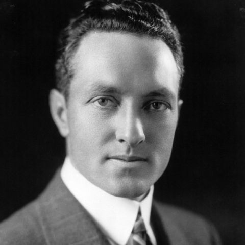 Richard E. Byrd
