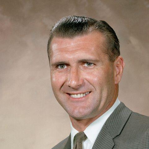 Richard F. Gordon