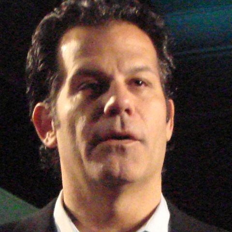Richard Florida