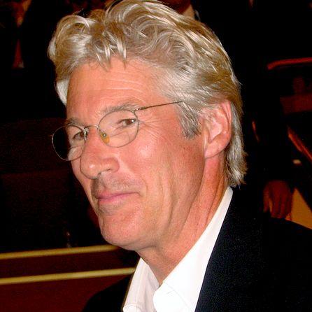 Richard Gere