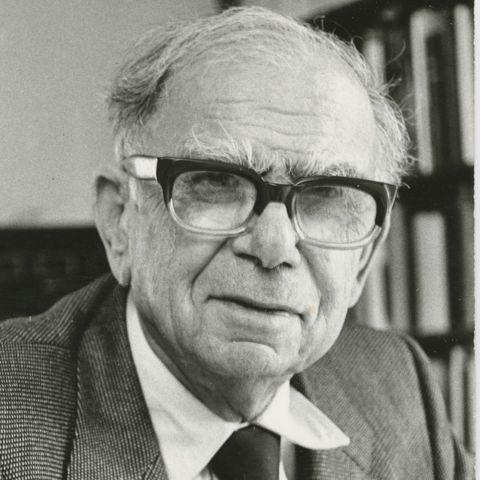 Richard Krautheimer