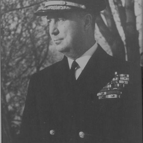 Richard L. Conolly