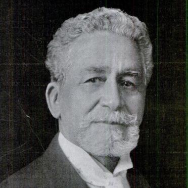 Richard Theodore Greener