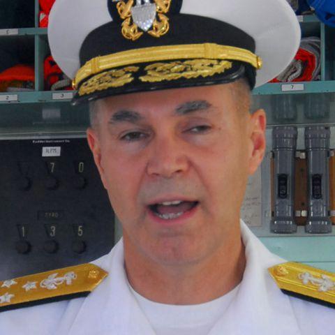Richard W. Hunt