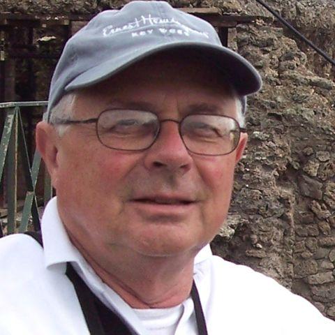 Robert Ekelund