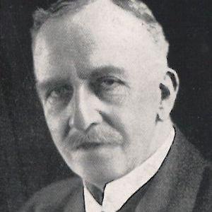 Robert Francis Scharff