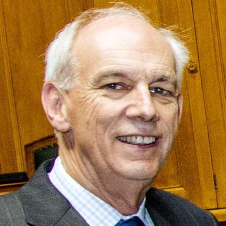 Robert Keohane
