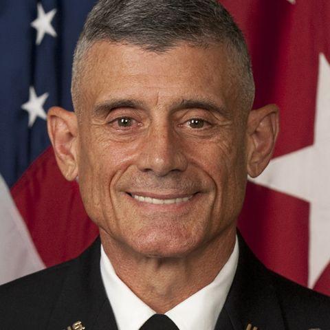 Robert L. Caslen