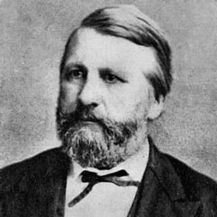 Robert Ould