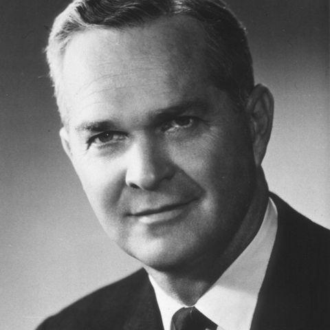 Robert Q. Marston