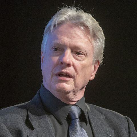 Roger D. Launius