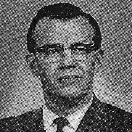 Roger Hilsman