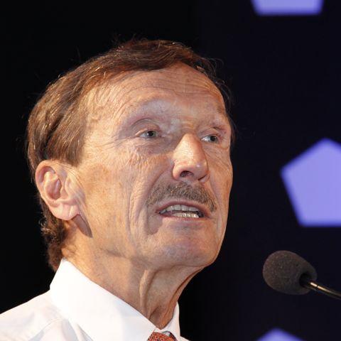 Rolf M. Zinkernagel
